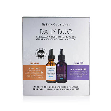 Daily Duo C E Ferulic Kit for Normal, Dry and Mature Skin