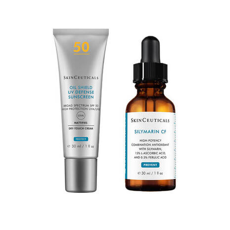 Prevent + Protect Duo for Oily & Blemish-Prone Skin