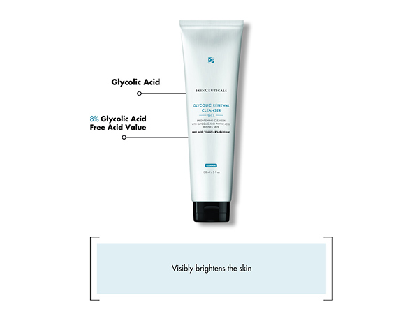 Glycolic Renewal Cleanser