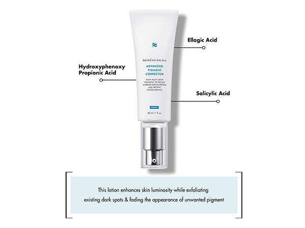 Advanced Pigment Corrector